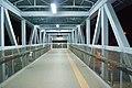 Kajang Railway Station New Overhead Pedestrian Bridge.jpg