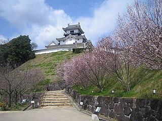 Kakegawa Domain
