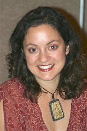 Kali Rocha - Kali Rocha in 2005