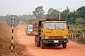Kamaz truck in Laos.jpg