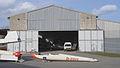 Kammermark Segelflugzeughalle frontal.jpg