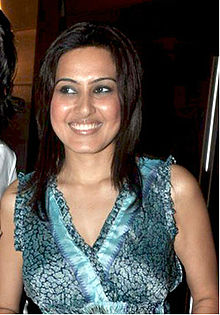 Kamya Panjabi 3rd Gold Awards 2010.jpg