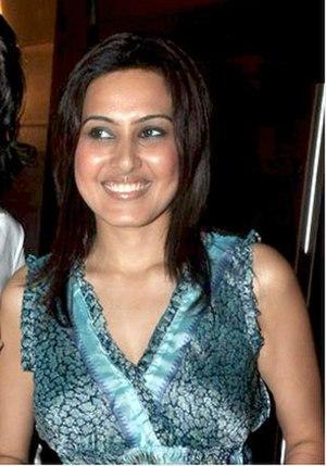 Kamya Panjabi - Kamya at 3rd Gold Awards in 2010