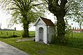 Kapel van 1870 met twee lindebomen - 375256 - onroerenderfgoed.jpg