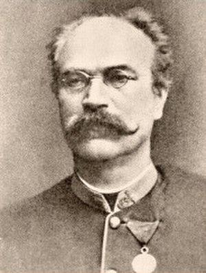Karel Komzák I -  Karel Komzák I