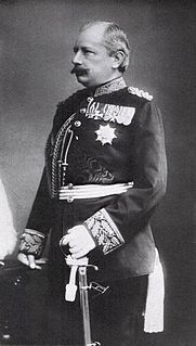 Charles Augustus, Hereditary Grand Duke of Saxe-Weimar-Eisenach (1844–1894) German prince