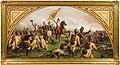 Karl von Blaas - Erzherzog Karl von Österreich in der Schlacht bei Aspern - 2744 - Kunsthistorisches Museum.jpg