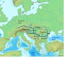 Cartina Elba Fiume.Wikijunior Europa Fiumi Wikibooks Manuali E Libri Di Testo Liberi