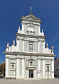 Kath. Pfarrkirche, Karmeliterkirche, hl. Josef (urspr. hll. Maria und Theresia) (4480) stitch IMG 5145 - IMG 5150.jpg