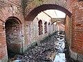 Kaunas fortress warehouses Šančiai - panoramio (4).jpg