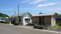Kazusa-Kameyama Station 20150720.JPG