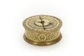 Kedjedrivet astronomiskt ur, visande månens faser, datum, solens ställning i zodiaken, månad - Skoklosters slott - 91925.tif