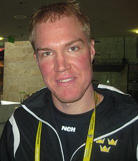 Kenny Jönsson ice hockey player