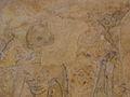 Kernascléden (56) Chapelle Notre-Dame Danse Macabre 14.JPG