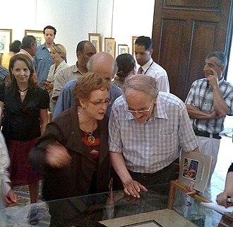 Algerian legislative election, 2012 - Image: Khalida Toumi, 2009