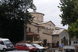Fatih Mosque, Trabzon