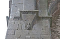 Kilconnell Friary Tower NW Corbel 2009 09 16.jpg