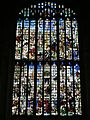 King's College Chapel, Cambridge, vetrate 01.JPG