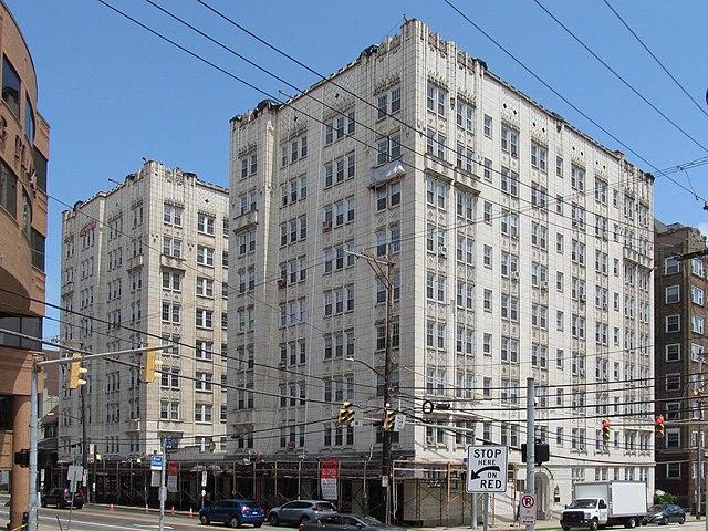 King Edward Apartments