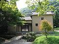 Kinoshita Rigen's parents' home ruins.jpg