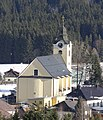 Kirche Sandl - Sicht vom Viehberg.JPG