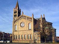 St. Peter und Paul Kirche am