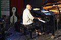 Kirk Lightsey Don Moye Trio 08.jpg