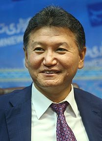 Kirsan Ilyumzhinov in Tasnimnews Agency.jpg