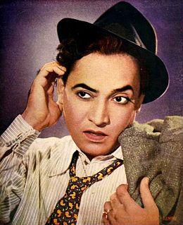 Kishore Sahu Indian actor