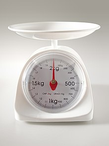 Kitchen scale 20101110.jpg