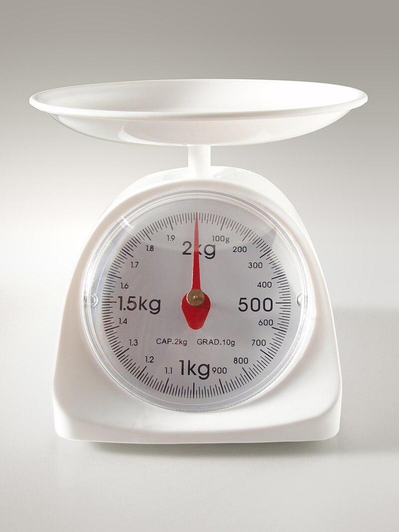 Kitchen scale 20101110.jpg