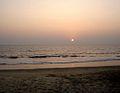 Kizhunna beach sunset 1.JPG