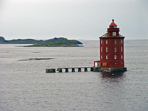 Lighthouse metode dating