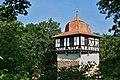 Kloster Maulbronn - Faustturm - panoramio.jpg