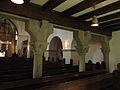 Klosterkirche-Marienwerder - Unter-Orgelempore.JPG