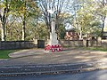 Knottingley Cenotaph, November 2005 - geograph.org.uk - 285371.jpg