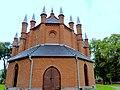 Kościół - p.w Św Katarzyny Aleksandryjskiej w Grylewie - panoramio (10).jpg