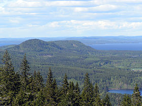 Image illustrative de l'article Parc national de Koli