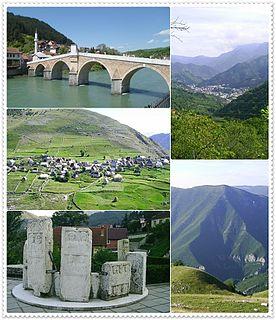 Konjic Town and municipality in Bosnia and Herzegovina