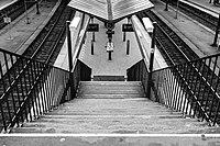 Kopenhagen (DK), Bahnhof -- 2017 -- 1672 (bw).jpg