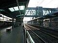 Korail Gyeongin Line Dongincheon Station Platform Guro Direction.JPG