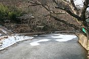 Korea-Mount Mudeung-Pavilion in winter-01.jpg