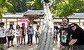 Korea Gangneung Danoje Jangneung 07 (14326116844).jpg