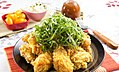 Korean fried chicken 5 padak.jpg