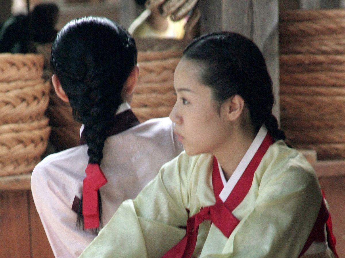 Daenggi - Wikipedia