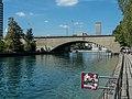 Kornhausbrücke über die Limmat, Stadt Zürich 20180908-jag9889.jpg