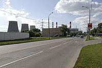 Korovinskoye Highway.JPG