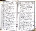 Krekenavos RKB 1849-1858 krikšto metrikų knyga 064.jpg