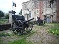 Krupp cannons Targu Ocna.jpg