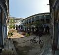 Kundu Chaudhury Mansion with Courtyard - Mahiari - Howrah 2014-11-09 0426-0437.tif